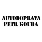 Petr Kouba - autodoprava, zemní a výkopové práce – logo společnosti