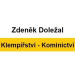 Doležal Zdeněk - klempířská výroba – logo společnosti