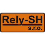 Rely-SH s.r.o. – logo společnosti