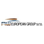 AW European Group s.r.o. – logo společnosti
