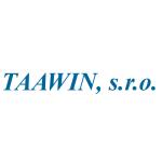 TAAWIN, s.r.o. – logo společnosti