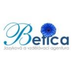 Jazyková škola BETICA Neratovice – logo společnosti