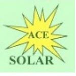 Ace solar s.r.o. – logo společnosti