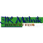 Jezdecký klub Mělník, z.s. – logo společnosti