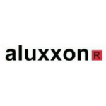 ALUXXON s.r.o. – logo společnosti