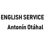 RNDr. Antonín Otáhal, CSc. - ENGLISH SERVICE – logo společnosti