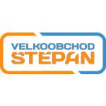Štěpán Petr - drogistické zboží – logo společnosti