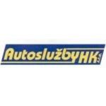 Autoslužby HK s.r.o. - Provozovna Bříza – logo společnosti