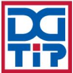 DG Tip, spol. s r.o.- reklamní předměty – logo společnosti