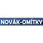 Radek Novák - omítky a zednické práce – logo společnosti