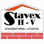 Stavex H-V s.r.o. – logo společnosti