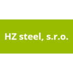 HZ Steel, s.r.o. – logo společnosti