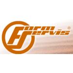 FORMSERVIS, spol. s r. o. – logo společnosti
