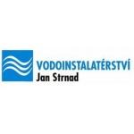 Vodoinstalatérství Strnad s.r.o. – logo společnosti