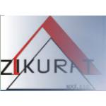 ZIKURAT spol. s r.o. – logo společnosti