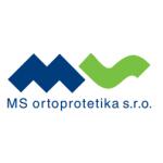 MS ortoprotetika s.r.o. – logo společnosti