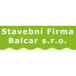 Stavební firma Balcar, s.r.o. – logo společnosti