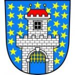 Město Borohrádek – logo společnosti