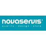 NOVASERVIS spol. s r.o. - vodovodní baterie – logo společnosti