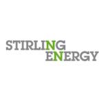 STIRLING ENERGY s.r.o. – logo společnosti