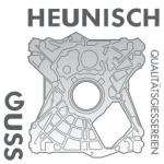 Slévárna HEUNISCH Brno, s.r.o. – logo společnosti