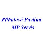 Plíhalová Pavlína - MP Servis – logo společnosti