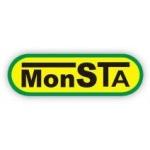 MONSTA Brno, spol. s r.o. (pobočka Lysice) – logo společnosti