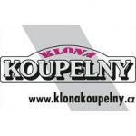 KLONA, s.r.o. - Rekonstrukce koupelen a bytových jader Brno – logo společnosti