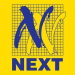 NEXT, spol. s r.o. – logo společnosti