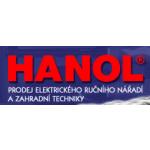 HANOL s.r.o.- Hanol.cz – logo společnosti