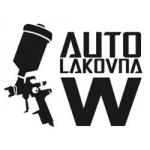 Autolakovna V+V, s.r.o. – logo společnosti