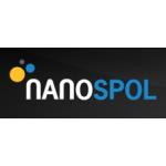 Nanospol, s.r.o. – logo společnosti