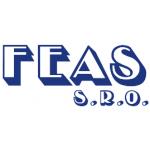 FEAS s.r.o. – logo společnosti