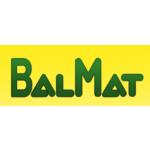 BALMAT s.r.o. – logo společnosti