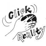 Mgr. Ladislav Černý - Click reality – logo společnosti