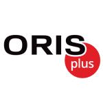 ORIS PLUS spol. s r.o. (pobočka Brno) – logo společnosti