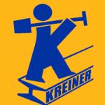 KREINER, spol. s r.o. (pobočka Brno) – logo společnosti