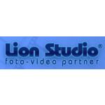 Jurák Richard- Lion Studio – logo společnosti