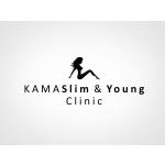 KAMASlim & Young Clinic – logo společnosti