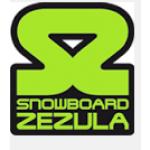 SNOWBOARD ZEZULA s.r.o. – logo společnosti