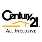 ALL DONE s.r.o.- CENTURY 21 All Inclusive – logo společnosti