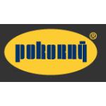 POKORNÝ, spol. s r.o. – logo společnosti