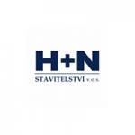 H+N Stavitelství, v.o.s. – logo společnosti