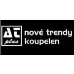 A.T. plus, spol. s r.o. – logo společnosti