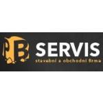 PB-SERVIS s.r.o. - obklady, dlažby – logo společnosti