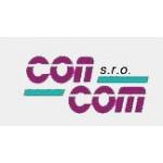 CONCOM INTERNATIONAL, s.r.o. - střešní krytiny RUUKKI – logo společnosti