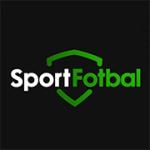 HRUBÝ David - Sportfotbal – logo společnosti