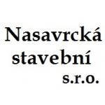 Nasavrcká stavební s.r.o. – logo společnosti