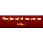 Regionální muzeum Mělník, příspěvková organizace – logo společnosti