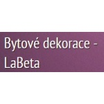 Lucie Altmanová- Bytové dekorace - LaBeta – logo společnosti